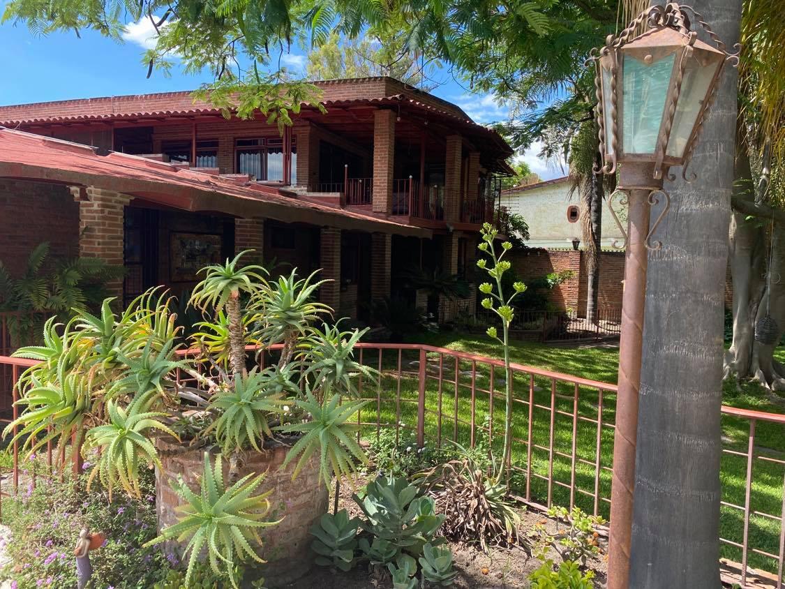 ACIM Mexico La Casa de Milagros main house